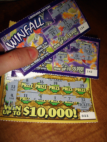 New York State Lottery | renée a  schuls-jacobson