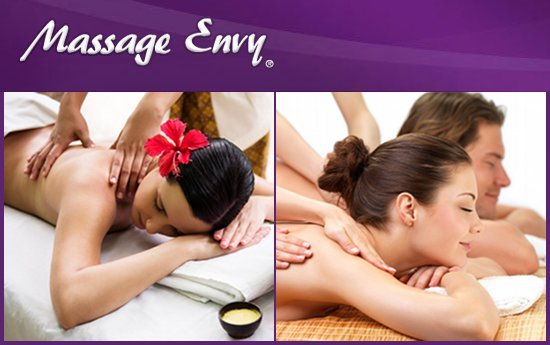 how to get a happy ending massage envy Tasmania