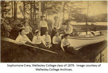 SophCrew Wellesley 1879