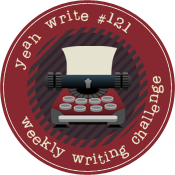 Click here to be connected to the Yeah Write Challenge grid.